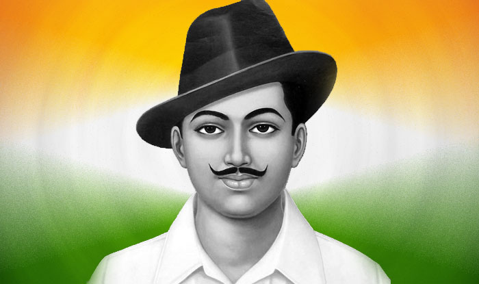 general knowledge questions about bhagat singh in hindi