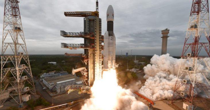 GK Quiz on Chandrayaan 2 With Answers - चंद्रयान-2 40 महत्वपूर्ण प्रश्न उतर