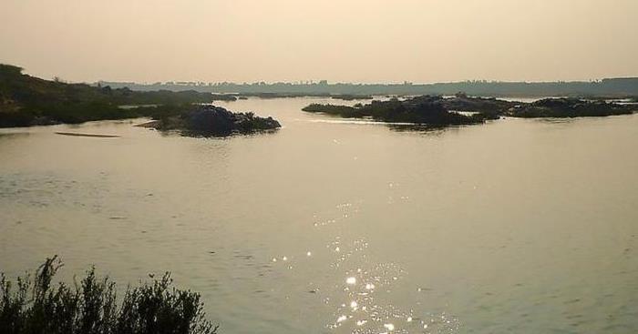 Complete list of rivers of india - भारत की प्रमुख नदियां